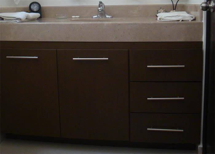 Muebles para baño 7