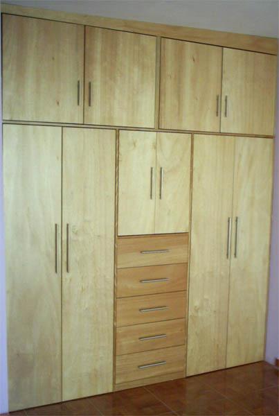 Closet 7 for Modelos de zapateras en closet