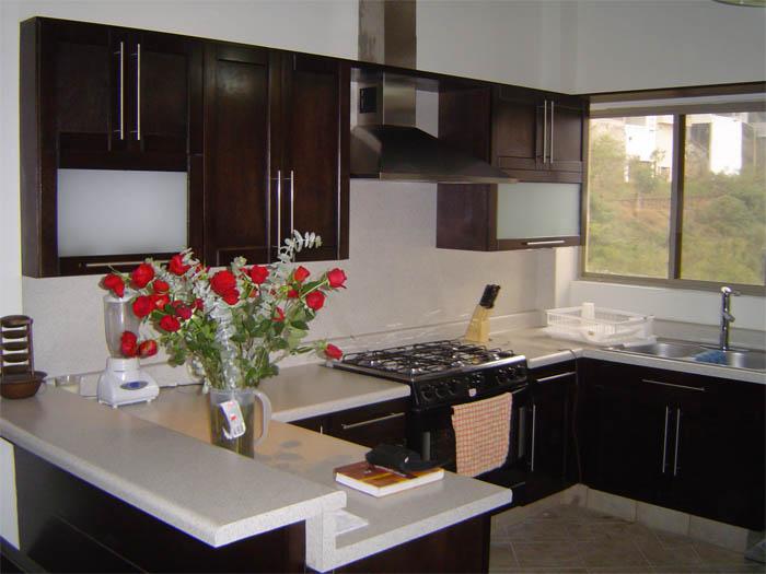 Cocinas for Quiero ver cocinas