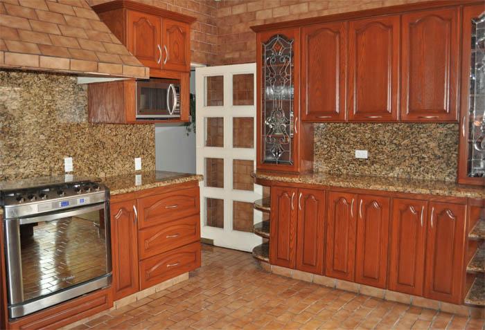 Cocinas - Puertas para cocinas ...