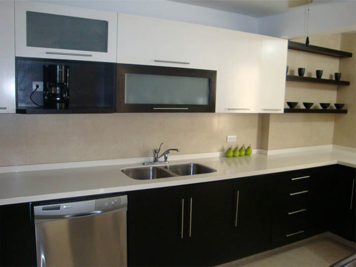 Okume 4 - Colores de granito para cocinas ...
