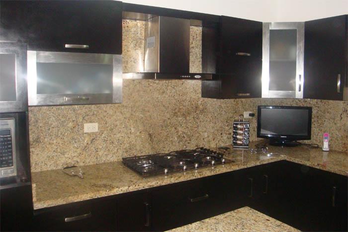 Okume 8 - Colores de granito para cocinas ...